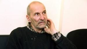 Петр Мамонов находится в крайне тяжелом состоянии. Об этом рассказала его супруга артистка Ольга Мамонова.
