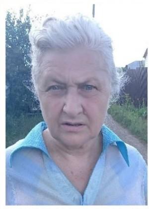 В Самарской области ищут пропавшую пожилую женщину