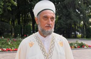 Председатель духовного управления мусульман Самарской области привился от коронавируса