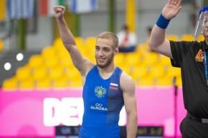 В финале наш спортсмен одолел Георгия Тохадзе (Грузия).