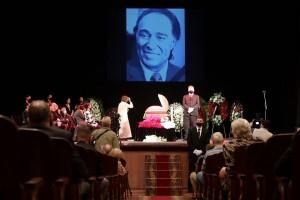 Николая Сличенко похоронят на Троекуровском кладбище.
