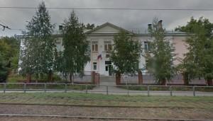 Школу № 152 присоединят к школе № 107.