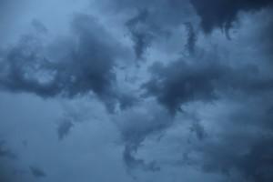В Тольятти наблюдаются неблагоприятные метеоусловия