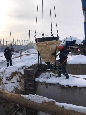 Самарская строительная компания нарастила выработку благодаря нацпроекту «Производительность труда»