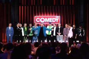 В Самару привезут лучшие шоу Comedy Club
