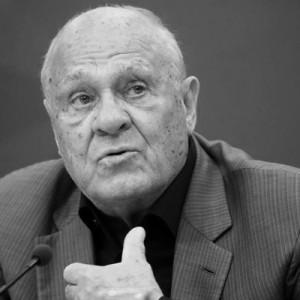 Режиссер Владимир Меньшов умер от последствий коронавируса