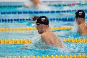 В нем принимали участие более 700 спортсменов из 59 субъектов РФ.