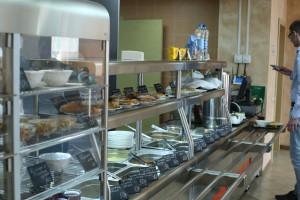 В Самаре комплексно обновляют школьные кухни и столовые