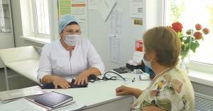 В Самарской области медсестры  начали получать выплаты по программе «Земский фельдшер»