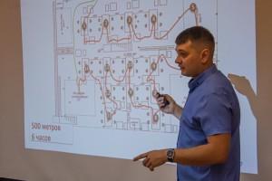 Компания - резидент Индустриального парка АО «АВТОВАЗ» вошла в нацпроект «Производительность труда»