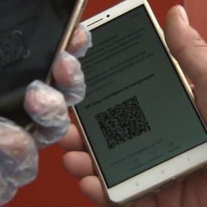 В Москве возбудили первое уголовное дело за покупку поддельного QR-кода