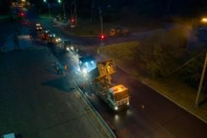 Всего по городу Тольятти в этом сезоне по нацпроекту БКД обновят13 участков дорог местного значения.