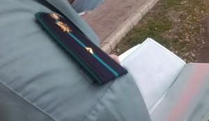В Сызрани приставы потребовали демонтажа дымохода у кафе