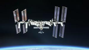 Рогозин ответил на опасения НАСА о столкновении космического мусора с МКС