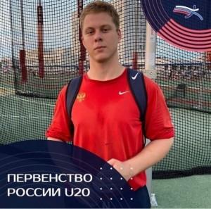 Спортсмены Самарской области - в числе призеров.