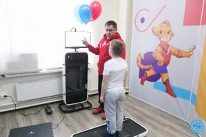 Для выявленияспортивных талантов детей, преимущественно в возрасте от 6 до 12 лет.