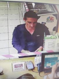 Розыск: в Самарской области мужчина оплатил топливо чужой топливной картой