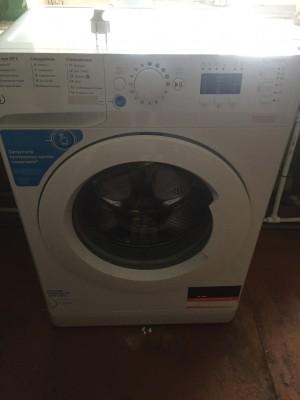 В Сызрани мужчина зашел в общежитие и украл стиральную машину