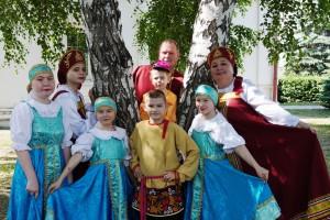 В День семьи, любви и верности семья из Сызрани  представила регион на конкурсе «Успешная семья Приволжья»