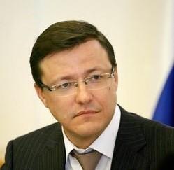 Дмитрий Азаров поздравил земляков со Всероссийским днем семьи, любви и верности