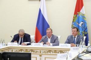 Фонд содействия реформированию ЖКХ выделит 5 млрд рублей на переселение из аварийного жилья в Самарской области.