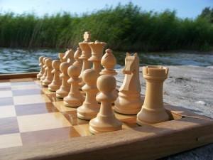 В Самаре состоится областной турнир по шахматам «Жигулевские просторы»