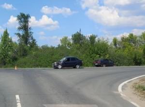 В Сызрани в ДТП пострадали две женщины и девочка