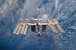 Российские мошенники добрались до космонавта на МКС