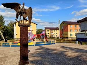 Старый центр Отрадного преображается благодаря нацпроекту Жилье и городская среда