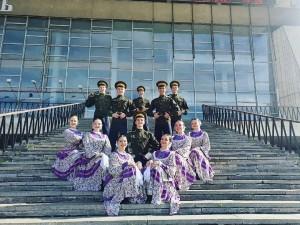 Среди победителей – юные таланты, ученики музыкальных школ, воспитанники Домов культуры и ведущих творческих коллективов Самарского региона.