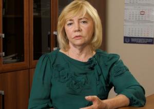 Заслуженный врач Российской Федерации призывает жителей последовать ее примеру.
