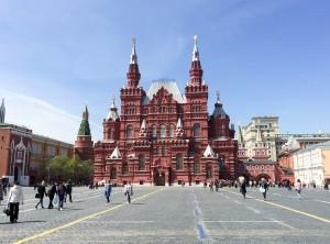 Россияне назвали главные достопримечательности страны