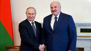 Стороны пришли к договоренности, что цена на газ для Белоруссии в 2022 году сохранится на уровне текущего года.