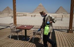 Роспотребнадзор и Минздрав Египта в ближайшее время подготовят и подпишут меморандум о сотрудничестве в области борьбы с инфекциями.