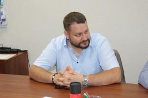 Иван Федотов отметил исключительную востребованность технопарка Жигулевская долина»
