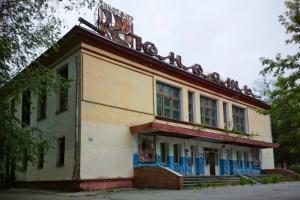 В Самаре реконструируют здание кинотеатра Юность