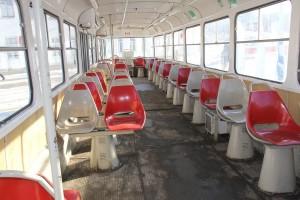В Самаре на ул. Ново-Вокзальной изменили движение трамваев