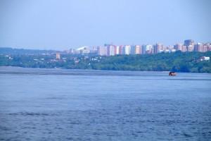 В 2021 году на водных объектах Самарской области произошло 48 ЧП