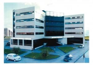 В микрорайоне Волгарь в Самаре началось строительство новой поликлиники