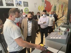 Глава АИРР Иван Федотов: «Рост числа резидентов «Жигулевской долины» говорит об исключительной востребованности технопарка».