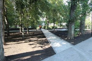 В Самарской области началась реализация проекта  «Центральная улица»