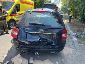 В Тольятти в ДТП погиб 12-летний ребенок