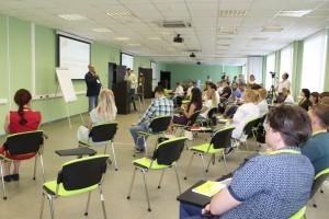 Школа региональных операторов «Сколково» впервые состоялась в «Жигулевской долине»