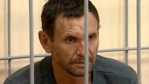После ареста он находился в медицинском учрежденииФСИН.