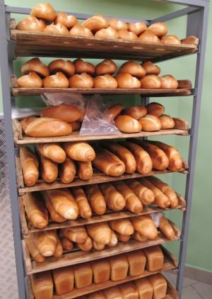 Цены на хлеб у российских производителей стабильны