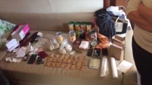 В Самарской области перекрыли каналы контрабанды наркотиков