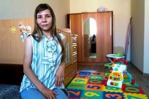 В Самарской области до конца года почти 700 детей-сирот получат собственное жилье