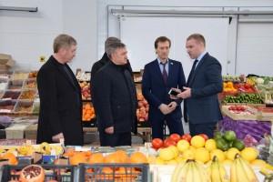 Главная цель — снижение цен на сезонные продукты.