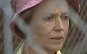 Актриса снялась в 20 телесериалах и шести фильмах.