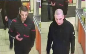 В Тольятти двое мужчин обокрали автомат с игрушками